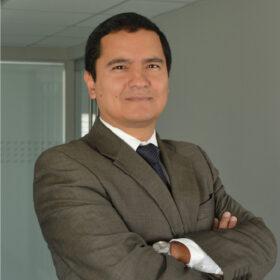 1. José M. Garay, Perú