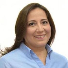 5. Karol Hidalgo