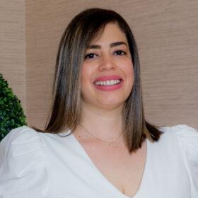 7. Lorena Tejada