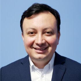 8. Jorge Mario Ochoa