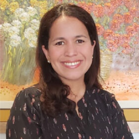 9. Pia Denisse Marroquin